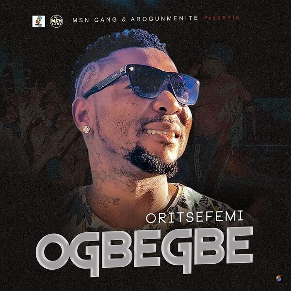 Oritse Femi - Ogbegbe Mp3 download