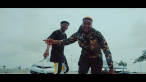 Rexxie Ft. T Classic - Keep Your Kpali Mp3/Mp4 download