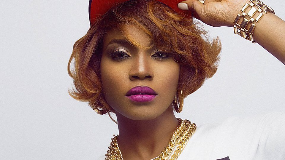 Seyi Shay Biography: Age, Husband, Songs, Net Worth & Pictures