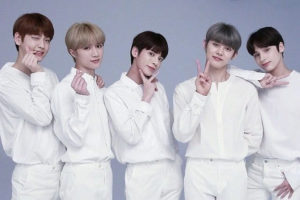 TXT 'Together X Together' Members Profile: Bio, Age, Songs & Pictures