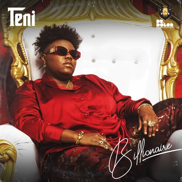 DOWNLOAD MP3: Teni - Shayo