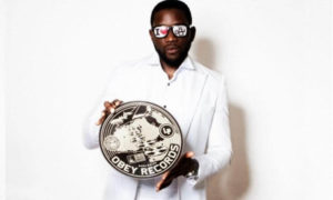 DJ Obi photo