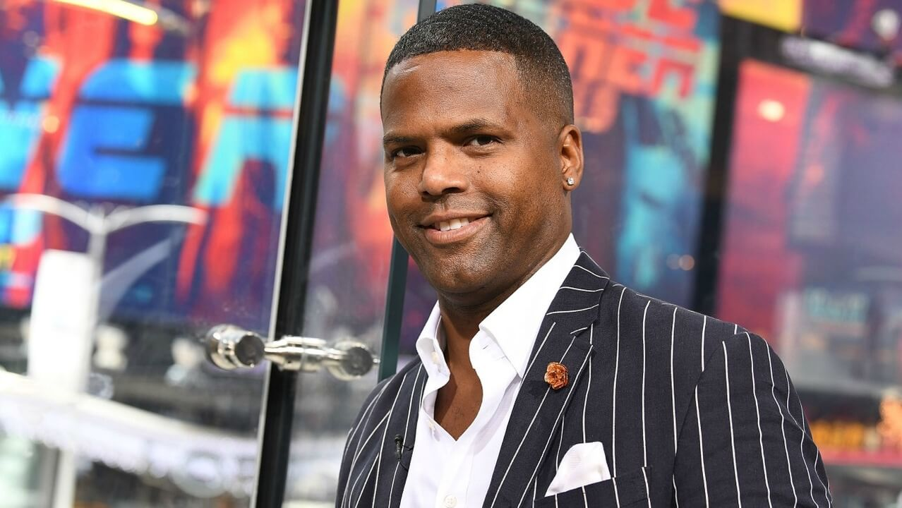 AJ Calloway Biography: Age, Wife, Parent, Net Worth & Pictures