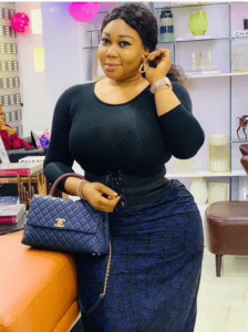 Constance Owoyomi picture