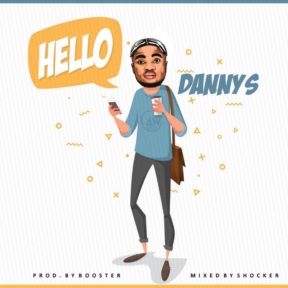 DOWNLOAD MP3: Danny S - Hello