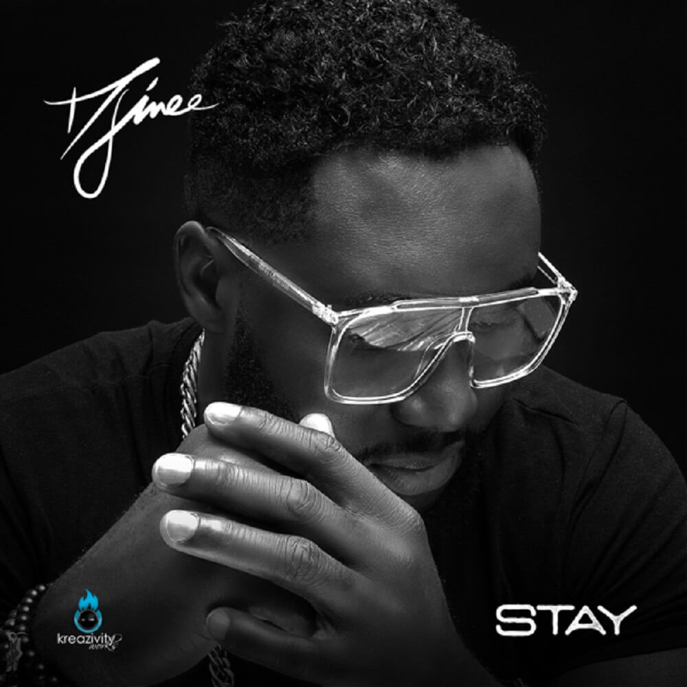 DOWNLOAD MP3: Djinee - Stay