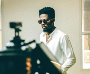 DOWNLOAD MP3: Johnny Drille - My Dear Ft. Di'ja