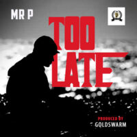 Mr P - Too Late Mp3/ Mp4 download