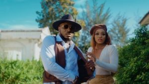 DOWNLOAD MP4 VIDEO: Peruzzi - Nana