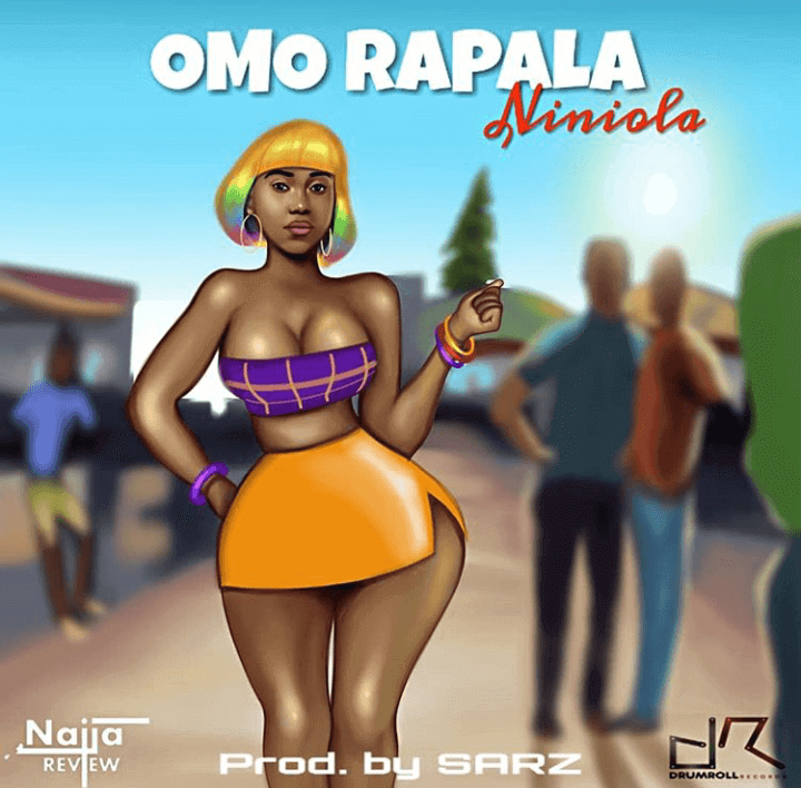 DOWNLOAD MP3: Niniola - Omo Rapala