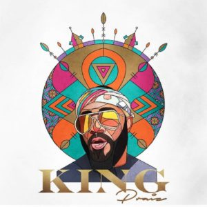 DOWNLOAD MP3: Praiz Ft. Olamide - Ring On It