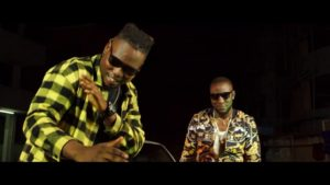 DOWNLOAD MP4 VIDEO: Seriki - Ijo (Janse) Ft. Qdot