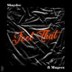 DOWNLOAD MP3: Shaydee - Feel That Ft. Mugeez