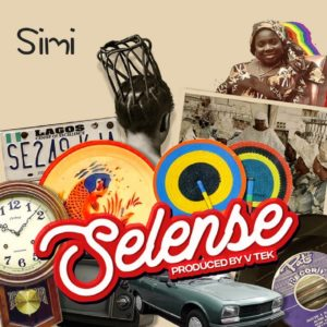 DOWNLOAD MP3: Simi - Selense
