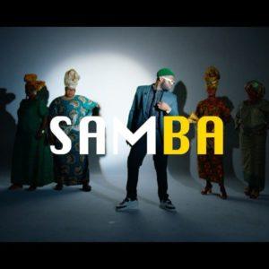 Skales - Samba MP3 MP4 VIDEO DOWNLOAD