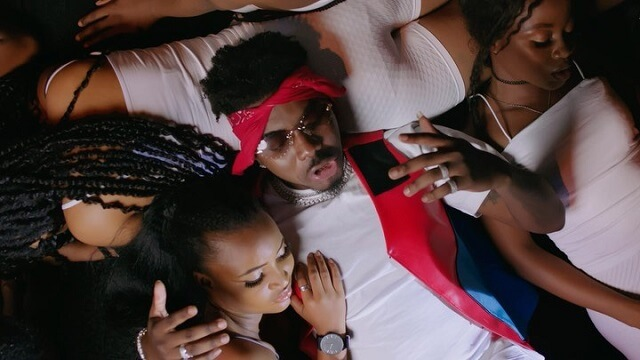 DOWNLOAD MP4 VIDEO: Skiibii - Big Engine
