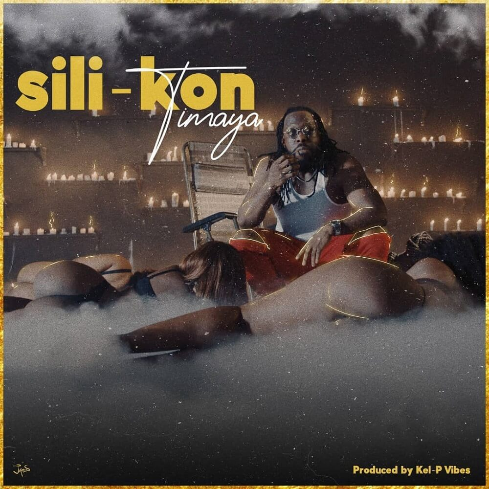 DOWNLOAD MP3: Timaya - Sili-Kon