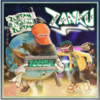 DOWNLOAD MP3: Zlatan - Zanku album