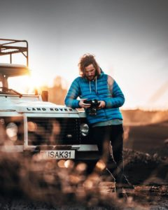 Peter Mckinnon photos