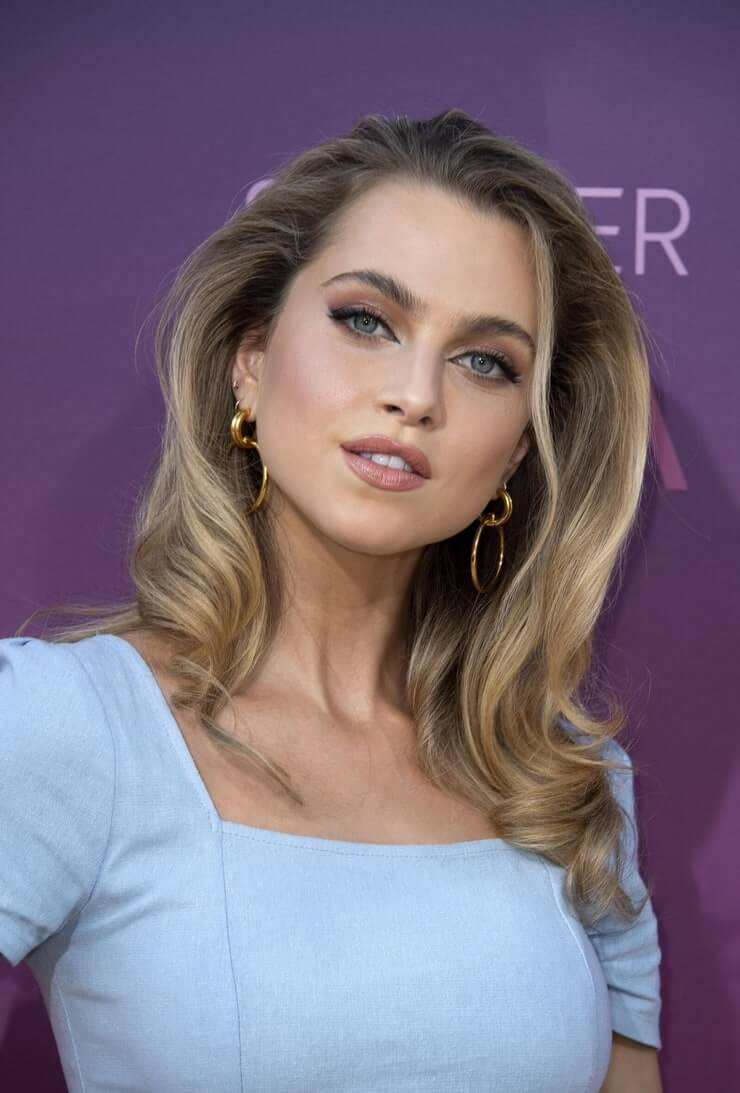 Anne Winters Bio: Age, Height, Husband, Movies and tv shows & Pictures