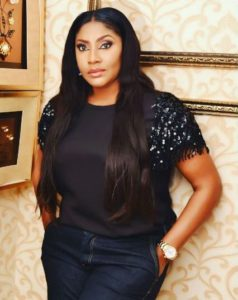 Angela Okorie photo
