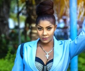 Angela Okorie Biography: Age, Husband, Movies, Net Worth & Pictures