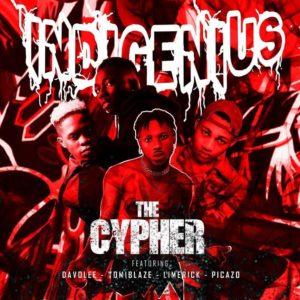 DOWNLOAD MP3: Davolee - Indigenius Ft. Picazo, Yomi Blaze, Limerick