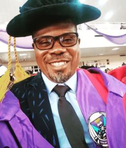 Eniola Olaniyan PhD