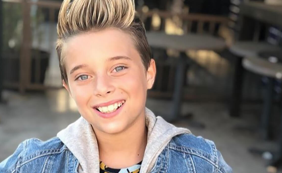 Gavin Magnus Bio: Age, Height, Girlfriend, Real Name, Net Worth & Pictures