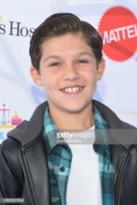 Jackson Dollinger Bio: Age, Family, Siblings, Movies, Height, Girlfriend, Net Worth & Pictures