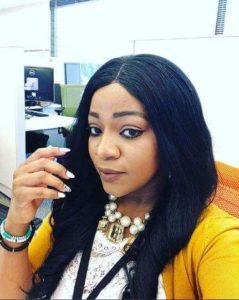 Juliet Mgborukwe photo