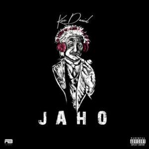 DOWNLOAD MP3: Kizz Daniel - Jaho