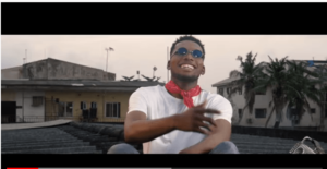 DOWNLOAD MP4 VIDEO: Larry Gaaga - Love Song Ft. Duncan Mighty, Victor AD