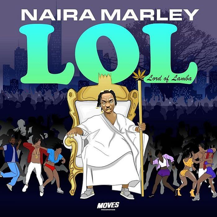 Naira Marley MP3 DOWNLOAD
