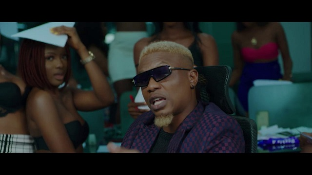 DOWNLOAD MP4 VIDEO: Reminisce - Instagram Ft. Olamide, Naira Marley, Sarz