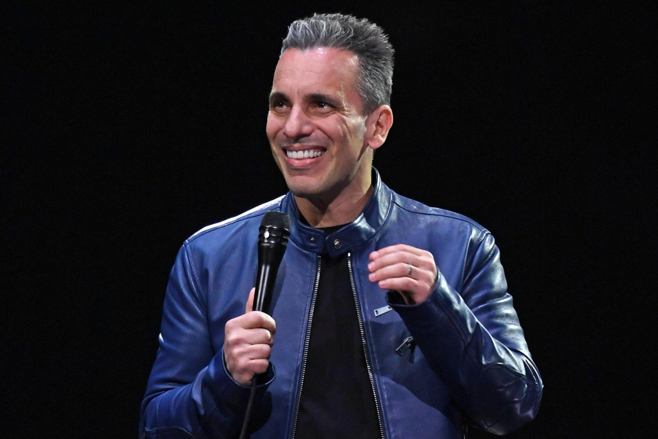 Sebastian Maniscalco Bio: Age, Height, Wife, Net Worth & Pictures