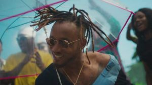 DOWNLOAD MP4 VIDEO: Superstar Ace - Shakara Ft. DJ Jimmy Jatt, Zlatan