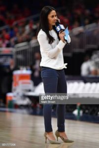Tracy Wolfson photo