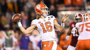 Trevor Lawrence photo