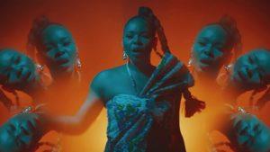DOWNLOAD MP4 VIDEO: Yemi Alade - Lai Lai