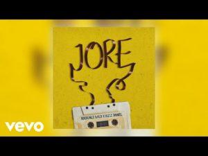 DOWNLOAD MP3: Adekunle Gold - Jore Ft. Kizz Daniel
