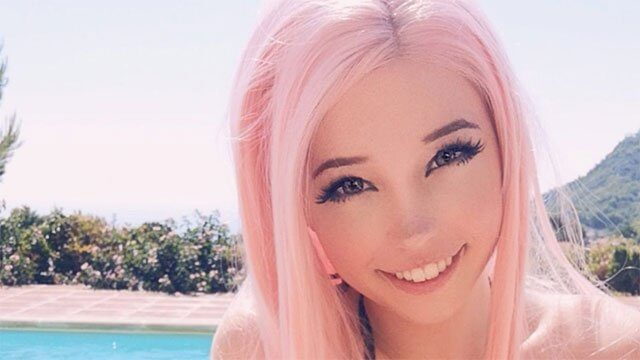 Belle Delphine Biography: Wiki, Age, Net Worth & Pictures