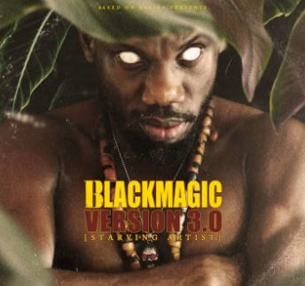 DOWNLOAD MP3:Black Magic - Soon Ft. Tems