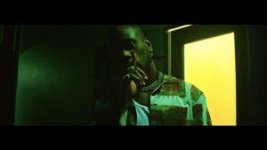 DOWNLOAD MP4 VIDEO: Burna Boy - Secret Ft. Jeremih, Serani