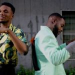 DOWNLOAD MP4 VIDEO: DJ Neptune - Tomorrow Ft. Victor AD