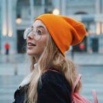 Emma Chamberlain Age, Height, Boyfriend, Net Worth & Pictures