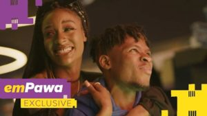 VIDEO: Joeboy - All For You MP4 DOWNLOAD