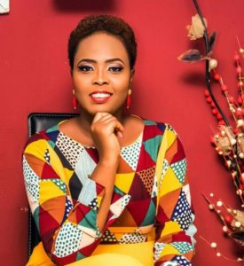 Laila Ijeoma Biography: Age, Blog & Pictures