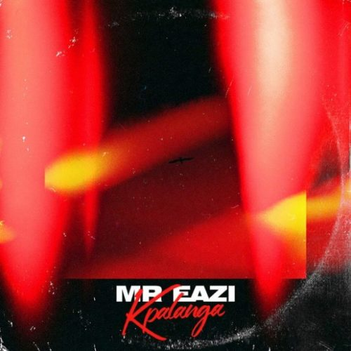 DOWNLOAD MP3: Mr Eazi - Kpalanga