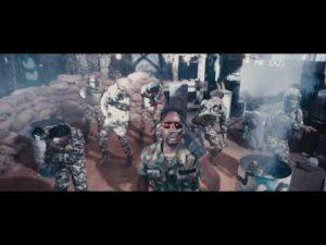Mr Eazi - Kpalanga Mp4 video download
